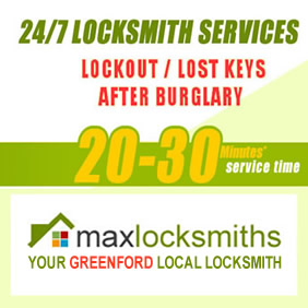 Greenford locksmiths