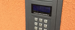 Greenford access control service